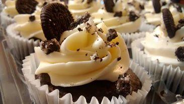 Cream n' Cookies